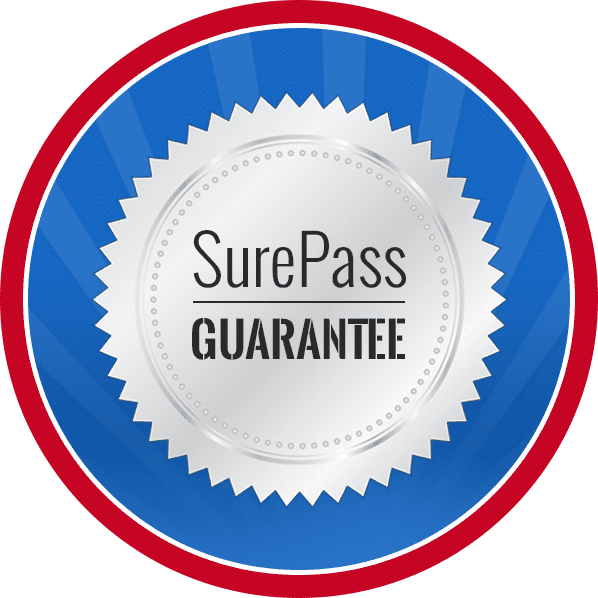 SurePass Guarantee