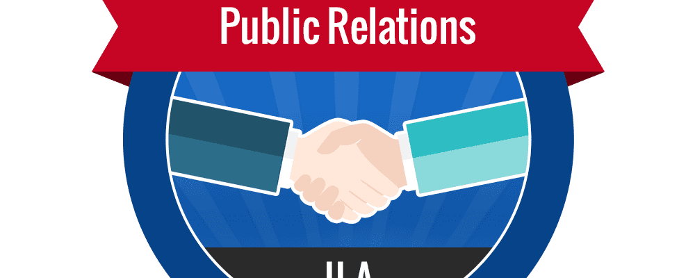 II.A – Public Relations (Community & Customer)