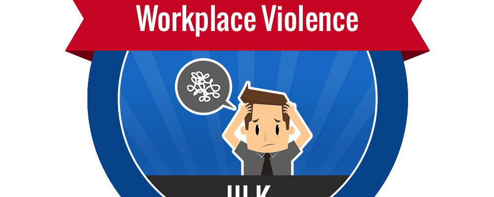 III.K – Workplace Violence