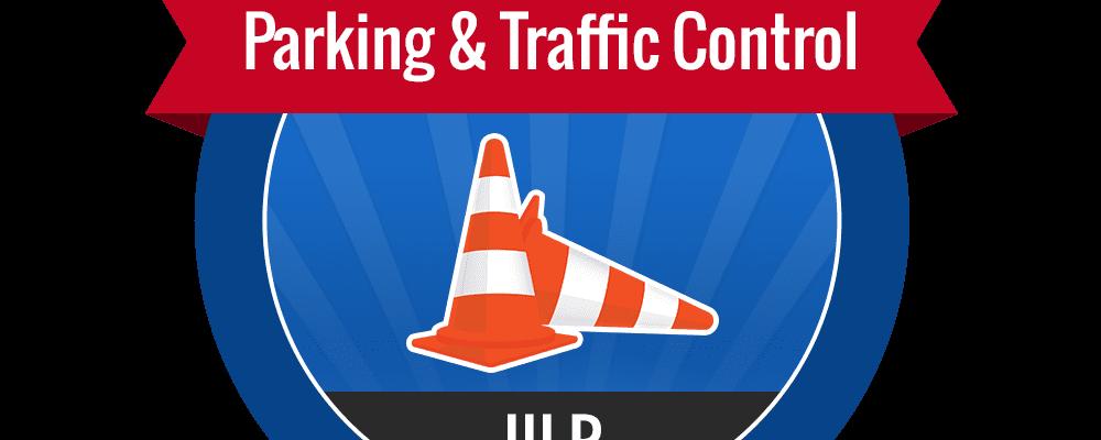 III.R – Parking & Traffic Control