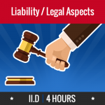 Group logo of II.D – Liability & Legal Aspects