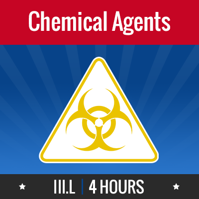 Group logo of III.L – Chemical Agents