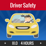 Group logo of III.O – Driver Safety